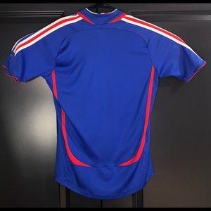 adidas Shirts - ADIDAS FRANCE FFF Football World Cup